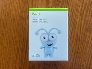 New Cricut Cutie Figure, Blue