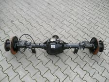 Ford Transit Differential Hinterachse Achse Doppelbereifung 3.15 ab Bj 2014