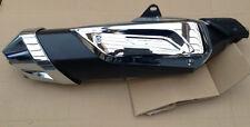Can Am Spyder ST LTD Original Auspuff Baujahr 2014