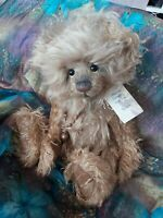 Charlie bears isabelle collection Tattycoram  limited edition 379/450