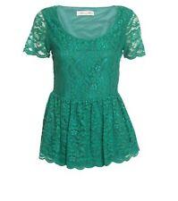 Alannah Hill Short Sleeve Tops & Blouses for Women