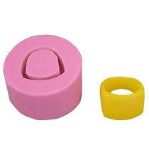 Medium Curve Silicone Ring Mould R3