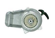 Avviamento in metallo per minimoto raff aria messa in moto strappo 2 tempi pull