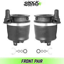 Front Air Suspension Air Springs Pair for 2003-2006 Ford Expedition
