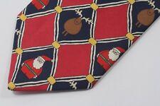 ST.MICHAEL FROM MARKS&SPENSER  men's silk neck tie made in Italy