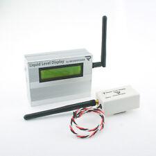 Wireless Liquid Level Display  5KM Antenna