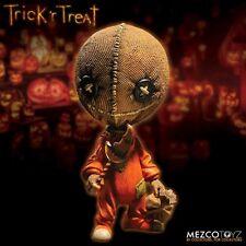 Trick 'r Treat Sam Stylized 6-Inch Action Figure Mezco Toyz