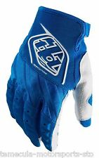 TROY LEE DESIGNS TLD - GP GLOVE - MX MOTOCROSS - BLUE - ADULT: SMALL - 06442308