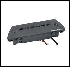 Seymour Duncan SA-6 Mag Mic Acoustic Guitar Soundhole Pickup System 11520-21