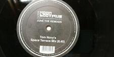 """Moonbootica – June (The Remixes), Vinyl, 12"""" House"""