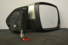 RANGE ROVER SPORT 2010 RIGHT SIDE WING MIRROR 10 PIN