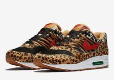 Nike Air Max 1 Atmos Safari Size 9.5 AQ0929-200