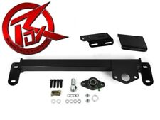 94-01 Dodge Ram 1500 4wd 4x4 Steering Gearbox Stabilizer Brace + Sway Bar Drop