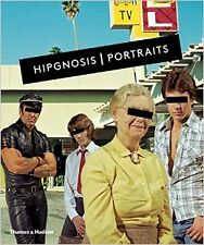 Hipgnosis Portraits New Hardcover Book Aubrey Powell