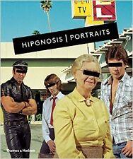 Hipgnosis Portraits New Hardcover Book Aubrey Powell