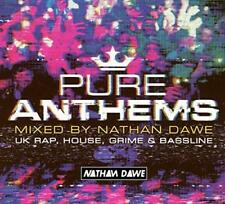 Pure Anthems - UK Rap, House, Grime & Bassline (Mixed By Nathan Dawe)  (NEW 2CD)