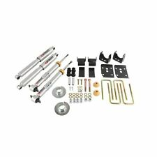 Belltech 1000SP Lowering Kit for 2015-2016 Ford F150