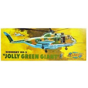 Atlantic Jolly Green Giant Helicopter - 1:72