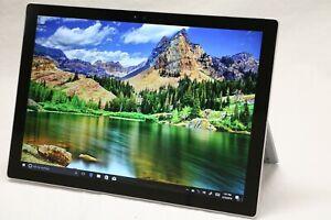 Microsoft Surface Pro 4 m3/i5/i7 CPU 128GB/256GB/512GB SSD 4GB/8GB RAM Tablet