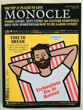 Monocle Magazine July Aug 2020 Issue 135