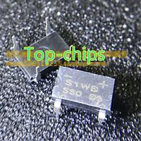 5PCS S1WB60 GENERAL PURPOSE RECTIFIERS DIP4