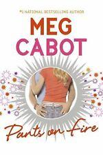 Pants on Fire by Meg Cabot (2008, Paperback)