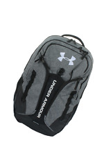 1277418-040 UNISEX UA STORM CONTENDER BACKPACK UNDER ARMOUR GRAPHITE BLACK
