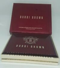 BOBBI BROWN-Caviar and Rubies Eye Shadow Palette-9 Colors