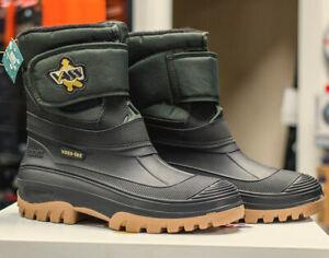 VASS Fleece Lined Fishing Boots - Carp / Sea -  All Sizes