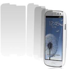 Wicked Chili 5x Displayfolie für Samsung S3 (i9300 / i9305) und S3 Neo (i9301)