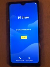 6.2Zoll Cubot P40 4GB+128GB 4G Handy 20MP Android 10 NFC Dual Sim Smartphone
