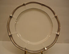 Stratford Platinum by Noritake BREAD & BUTTER PLATE 7""