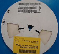 Vishay Dale 0805 Resistor Reel 127 Ohm 1% CRCW0805-127R-1%RT1, 5000pcs
