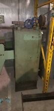 Enerpac 50 Ton Capacity 4 Post Hydraulic Pressure Test Stand