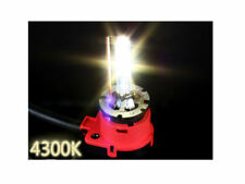 * 2 x 35W Gold HID Xenon Bulbs D2S/D2R/D2C 4300K Head Light Replacement