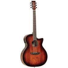 Tanglewood TW4VCKOA Winterleaf Koa Grand Auditorium Acoustic Electric Guitar