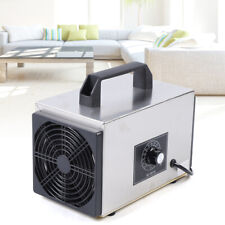 Air Purifiers Ozone Generator Commercial Industrial Pro Air Purifier Equipment