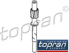 TOPRAN Tachowelle 107398