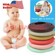 Extra Thick L Shape Baby Safety Cushion Edge Corner Guard Strip Bumper Protector