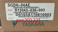 1PC NEW Yaskawa SGDH-04AE