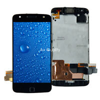 LCD Display+Touch Screen+Frame FOR Motorola Moto Z Force XT1650-02 Verizon AT&T