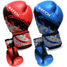 Professional Boxing Sparring Gloves, MMA, Punch Bag, Muay Thai Training