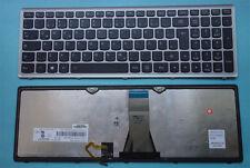 Ordinateur portable clavier IBM Lenovo IdeaPad g500s g505s Keyboard LED BACKLIT illumine