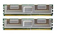 NOT FOR PC! 4GB 2x2GB Memory Dell Precision Workstation 490 PC2-5300 ECC FB