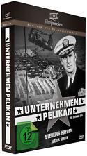 Unternehmen Pelikan - The Eternal Sea - mit Sterling Hayden - Filmjuwelen DVD