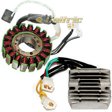 STATOR & REGULATOR RECTIFIER FITS TRIUMPH DAYTONA 675 2006-2013 MOFSET REGULATOR