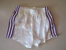 VINTAGE Short REAL MADRID ADIDAS ? nylon années 80 XS