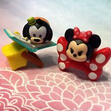Disney Tsum Tsum Blind Mystery Bag Stack Pack Goofy and Minnie Mouse