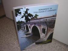 2002.Congrès archéologique .Toulousain.Comminges.moyen age.archéologie.toulouse