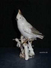 + # a015582_06 Goebel Archive motif, oiseau, rouge cardinal/Cardinal, blanc/or
